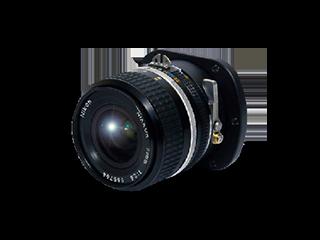 UQ HD Nikon lens F-mount